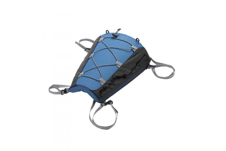 Sea to Summit Solution Access Deck Bag Blue