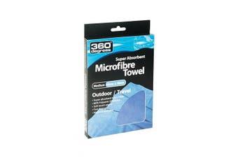 360 Degrees Towel