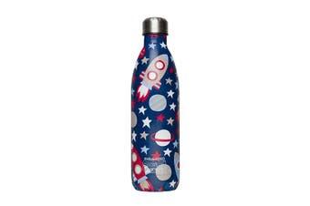 360 Degrees SS Insulated Soda Bottle - 550mL Rocket