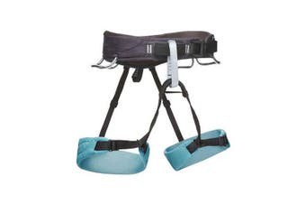 Black Diamond Womens Momentum Harness Caspian S18