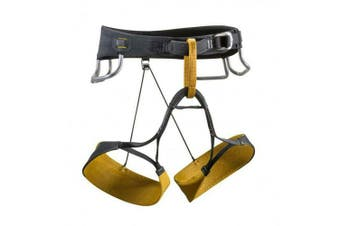 Black Diamond Mens Zone Harness