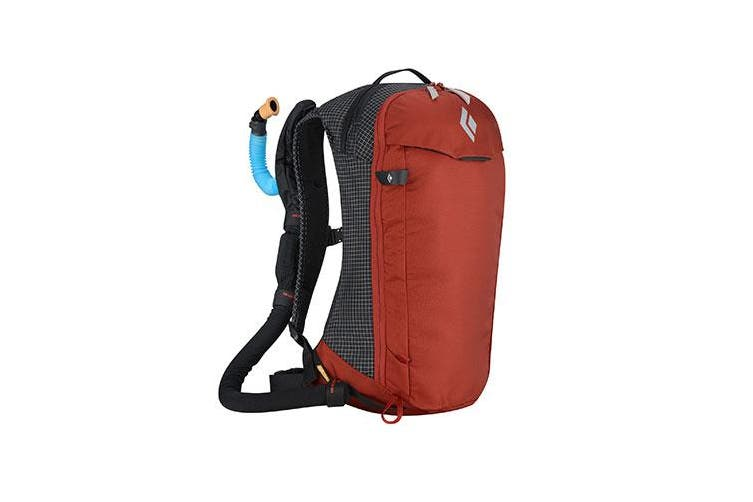 Black Diamond Dawn Patrol Backpack - 15L Dp Tc/B M/L