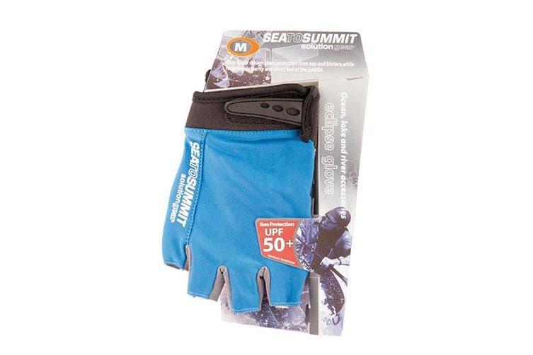 Sea to Summit Solution Eclipse Glove w/ Burr Cuff - Sm