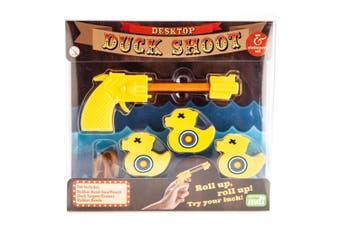 Duck Shooting Desktop Game
