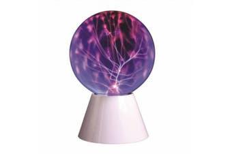 Heebie Jeebies Tesla Plasma Globe Lamp (15cm)