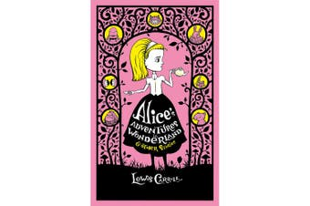 Sterling Books Alice's Adventures in Wonderland & Other Stories