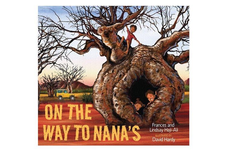 Magabala Books On the way to Nana's
