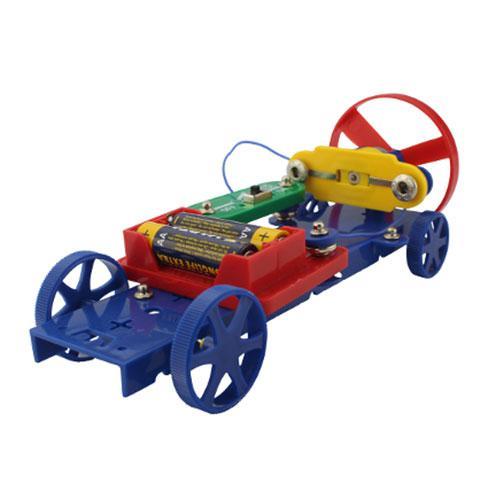 Heebie Jeebies Clip Circuit Kit Helica