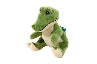 Sitting Crocodile Plush
