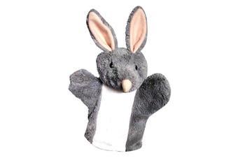 25cm Hand Puppet - Bilby