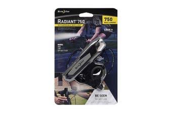Nite Ize Radiant 750 Pro Rechargeable Bike Light