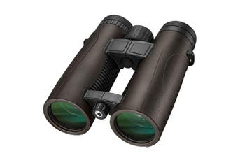 Barska Embark Waterproof Binoculars (Brown) - Comp 10 x 26mm