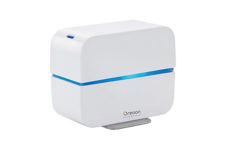 Oregon Scientific Compact Aroma Diffuser (WS113) - White