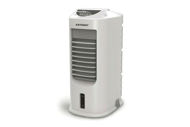 TechBrands Rechargeable Mini Evaporative Cooler Fan