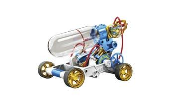 TechBrands Air Power Engine Car Kit