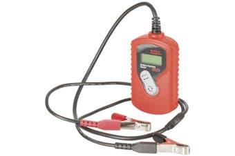 TechBrands 12VDC Lead Acid Battery Tester