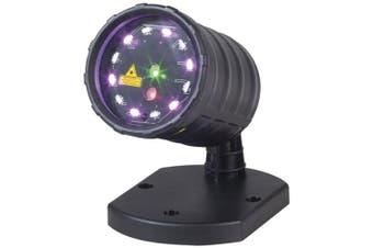 TechBrands Outdoor LED & Laser Light