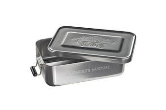 Gentlemen's Hardware Small Aluminium Lunch Tin