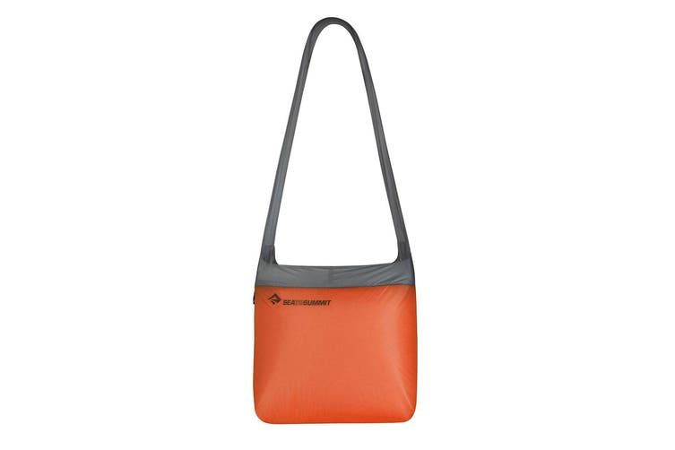 Sea to Summit Ultra-Sil Shopping Bag (Orange)