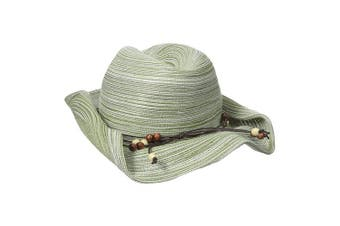 Sunday Afternoons Womens Sunset Hat - Lemon Grass
