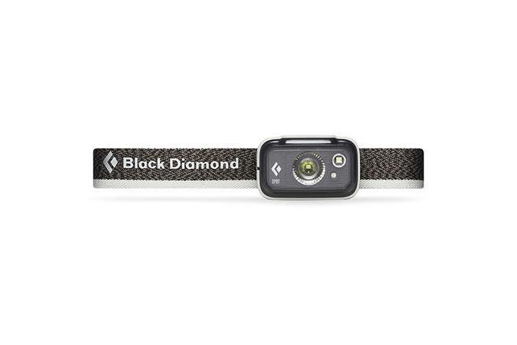 Black Diamond Spot 325 S19 Headlamp - Aluminum