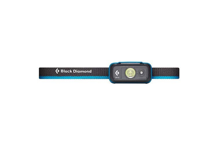 Black Diamond Spot Lite 160 S19 Headlamp - Azul
