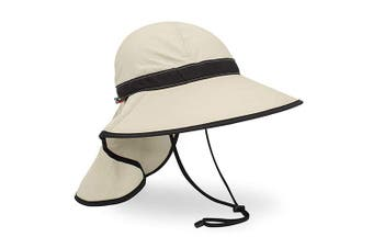 Sunday Afternoons Womens Shade Goddess Hat - Opal