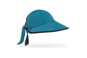 Sunday Afternoons Womens Sun Seeker Hat - Mountain Jade