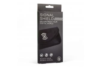 thumbsUp Signal Shield RFID Blocking Pouch