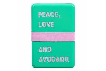 Yes Studio Lunch Box - Avocado
