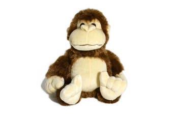 24cm Plush Monkey