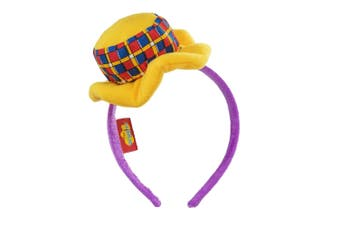 Wiggles Henry the Octopus Headband