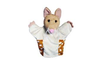 25cm Quoll Puppet
