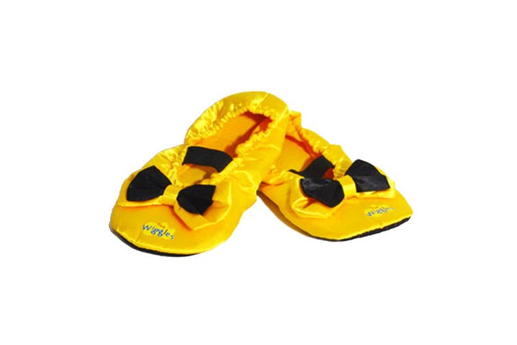 Wiggles Emma Ballet Shoes (Large)