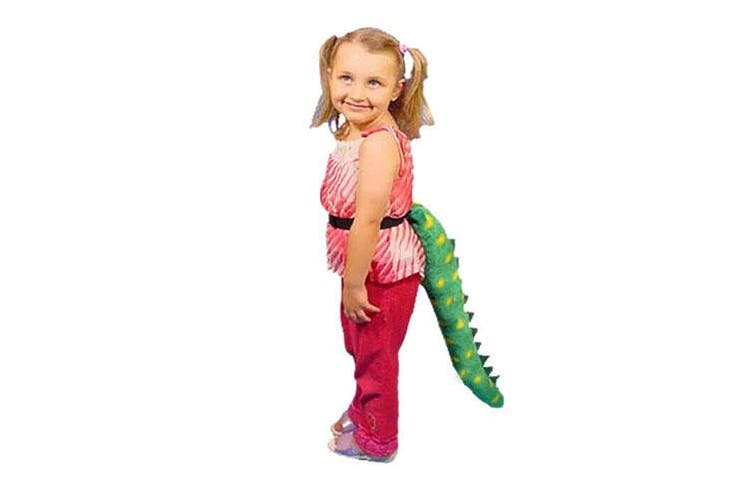 Wiggles 45cm Dorothy Tail