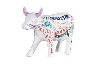Cow Parade Bravisimoo (Medium)