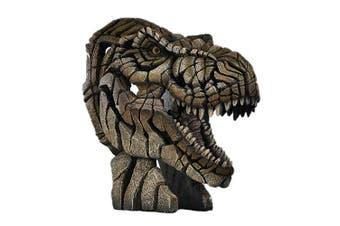 Edge Sculpture Bust - T-Rex