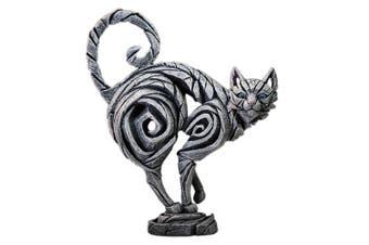 Edge Sculpture Figure - Cat