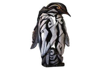 Edge Sculpture Figure - Penguin