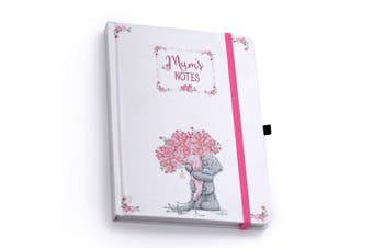 Me To You Mothers Day Notebook and Pen Set Mum's Notes