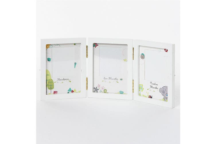 Me To You Tiny Tatty Teddy 3 Picture Photo Frame