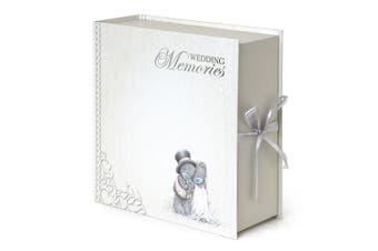 Me To You Wedding Memories Box