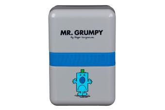 Mr Men Mr Grumpy Lunch Box