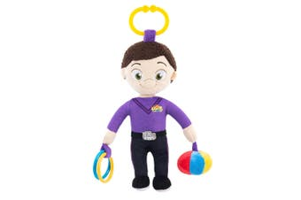 Little Wiggles Lachy Activity Toy