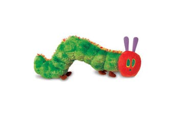 Eric Carle Very Hungry Caterpillar Plush