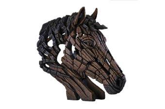Edge Sculpture Bust - Horse