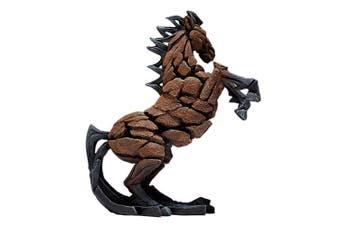 Edge Sculpture Figure - Horse