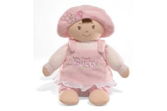Gund Doll My First Dolly