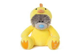 "Me To You 9"" Tatty Teddy Dressed As - Chick"