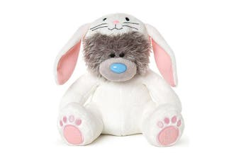 "Me To You 9"" Tatty Teddy Dressed As - Rabbit"